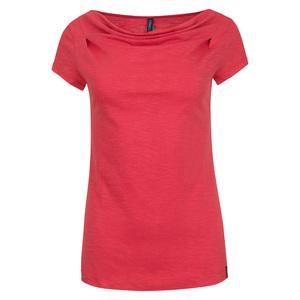 Damen Basic Shirt Lore, GOTS-zertifiziert - TRANQUILLO