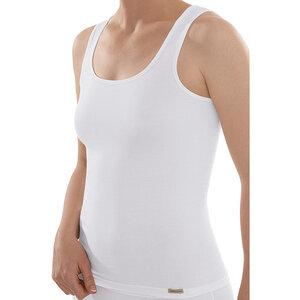 Damen Unterhemd Achselträger - comazo|earth