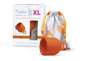 Merula Cup XL in 3 Farben - Merula