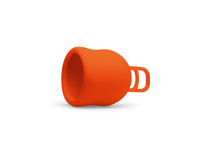 Merula Cup XL in 4 Farben - Merula