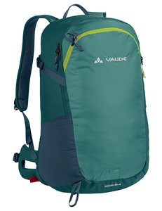 Wizard 24+4 Rucksack in nickel green - VAUDE