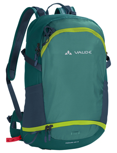 Wizard 30+4 L Rucksack nickel green - VAUDE