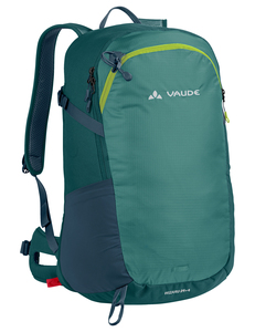 Wizard 18+4 Rucksack nickel green - VAUDE