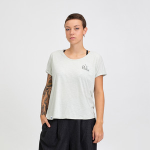 KARAVELLE WOMEN T-SHIRT - HAFENDIEB