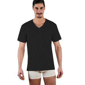 Herren V-Neck Shirt - Albero