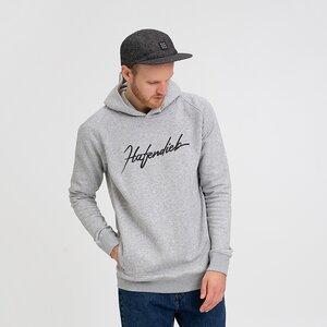 TAG GROOT HOODIE UNISEX - HAFENDIEB