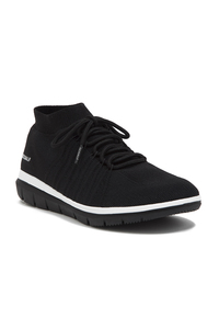 Sneaker - SIA SNEAKERS - Black - ECOALF