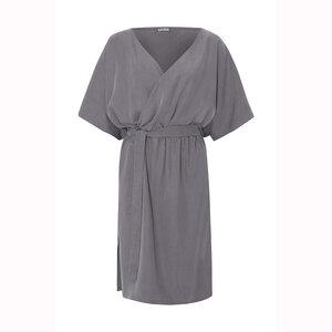 """Kleid """"Kimono"""" aus Tencel - WiDDA berlin"""