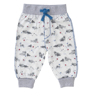 Babyhose - Robbe Motiv - People Wear Organic