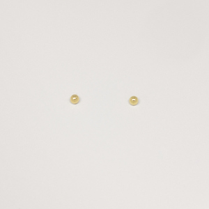 Ohrstecker 'tiny stud' - fejn jewelry