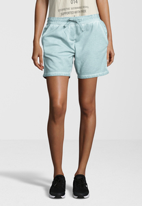 Andrea Damen Sweatshorts - SHIRTS FOR LIFE
