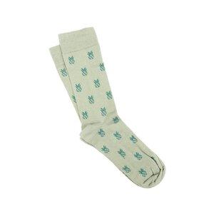 Bloodypineapple Organic Socken - bleed
