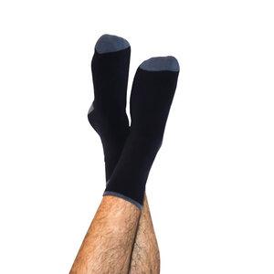 Damen/Herren Frottee-Socken - Albero