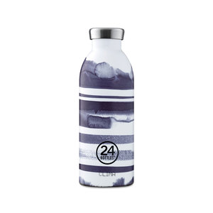 24bottles 0,5l Thermosflasche - verschiedene Prints - 24bottles