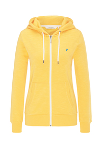 Sweatjacke Basic - recolution