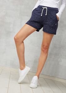 Sweatshorts Casual #SPECKLES - recolution
