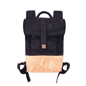 Eco Backpack Rucksack - bleed