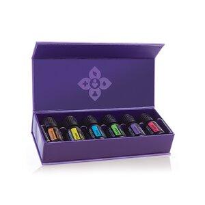 dōTERRA Essential Aromatics Kit 6 x 5 ml ätherische Ölmischungen - dōTERRA