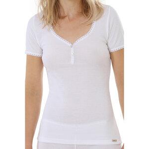 Damen Shirt Kurzarm - comazo|earth