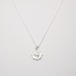 Kette 'coin'  - fejn jewelry