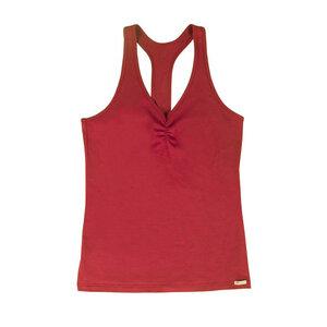 Damen Trägershirt Ringershirt  - comazo|earth