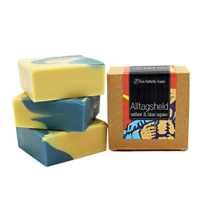 Naturseife 'Alltagsheld' - Eve Butterfly Soaps