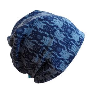 Mütze 'Line' Winkekatze - bingabonga