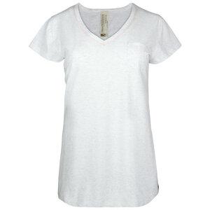 Damen Kurzarm-Shirt - comazo|earth