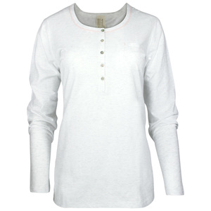 Damen Langarm-Shirt - comazo earth