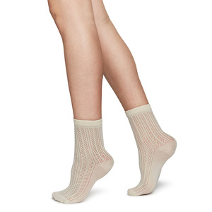 Socken - Klara Knit Socks - Swedish Stockings