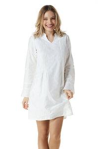 Kleid aus edelster Pima-Baumwolle - FABIANA - Apu Kuntur