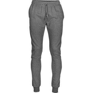 Sweat Pant Melange GOTS/Vegan - KnowledgeCotton Apparel