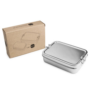 Lunchbox 2 in 1 - Brotzeit