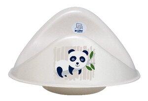 Bio WC Sitz Panda weiß - Rotho Design