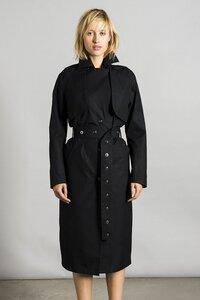 Coat Mayhill Snap - LangerChen