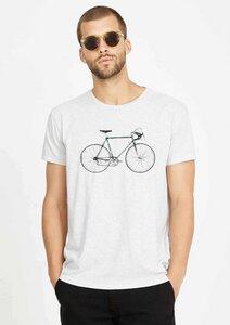 Männer T-Shirt #RENNRAD - recolution