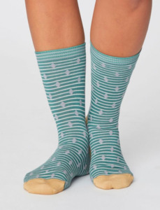 Socken – Gilly Spot Socks - Thought | Braintree