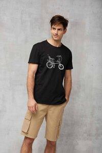 T-Shirt Casual #BONANZA  - recolution