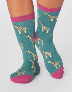 Socken - Safari Socks - Thought | Braintree