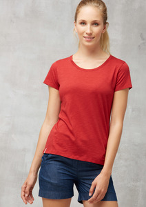 T-Shirt Basic rot - recolution