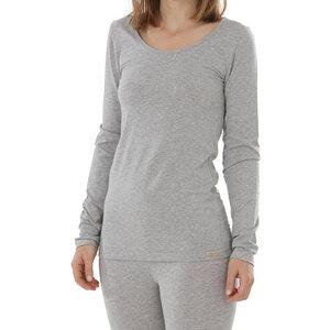 Damen Shirt Langarm - comazo|earth