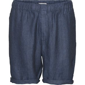 Shorts - Loose Shorts Fishbone - KnowledgeCotton Apparel