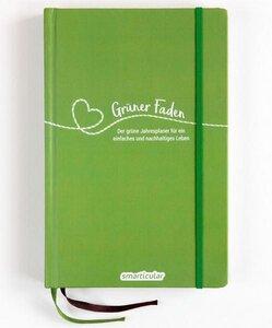 Grüner Faden - Smarticular Verlag