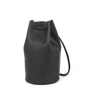 Crossover Bag Leder Rucksack - Marin et Marine