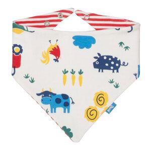 Dreiecktuch  Bauernhof - Kite Clothing