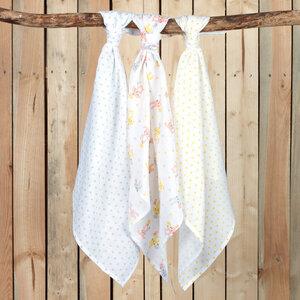 3er-Pack Mullwindel - Kite Clothing