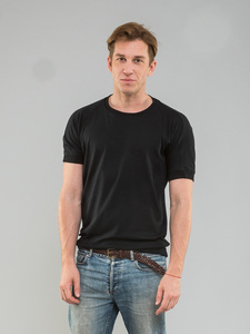 T-Shirt Rundhals - Kollateralschaden