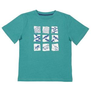 Kinder T-Shirt Story  - Kite Clothing