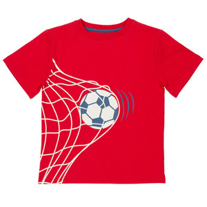 Kinder T-Shirt Striker  - Kite Clothing