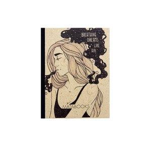 Notizbuch Dahara - 'Dreaming' - Matabooks